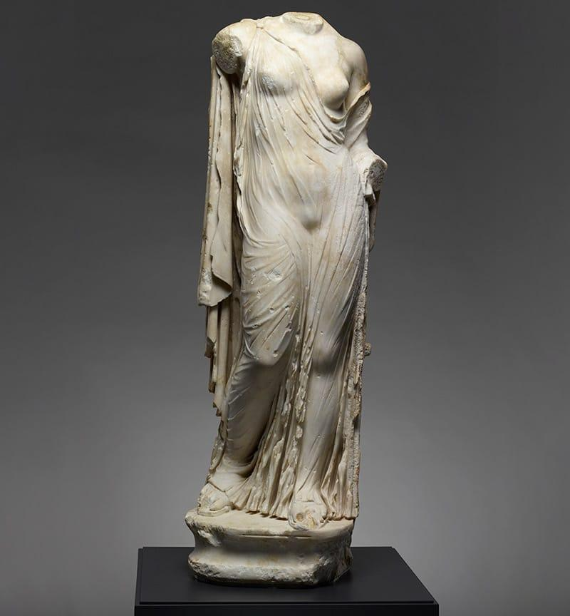136 Roman Venus Genetrix