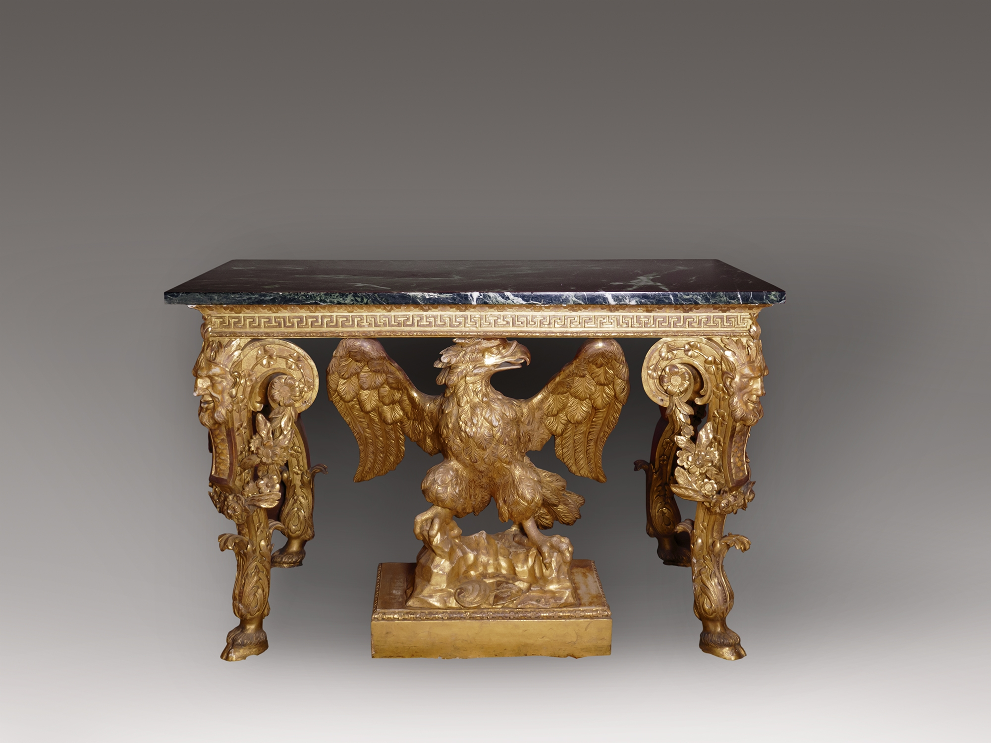 ABF 0029 William Kent Table
