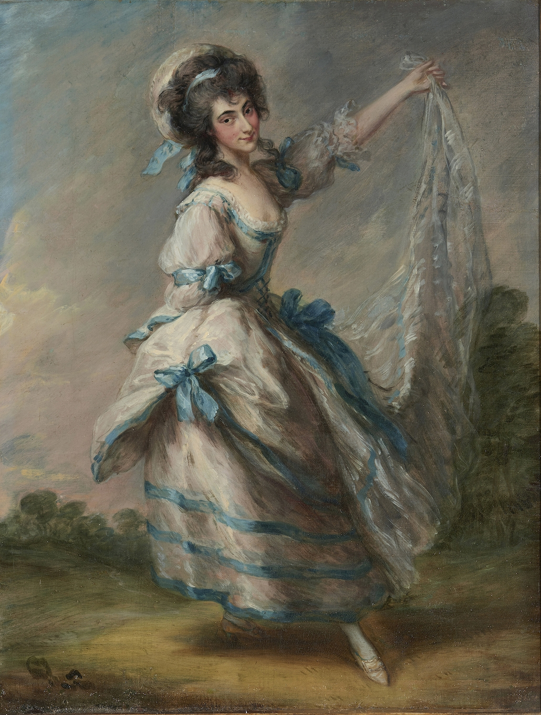 ABF 0650 Madame Baccelli Gainsborough WEB