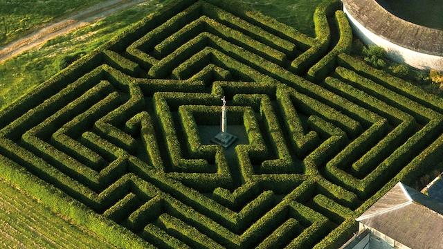 Maze thumb2