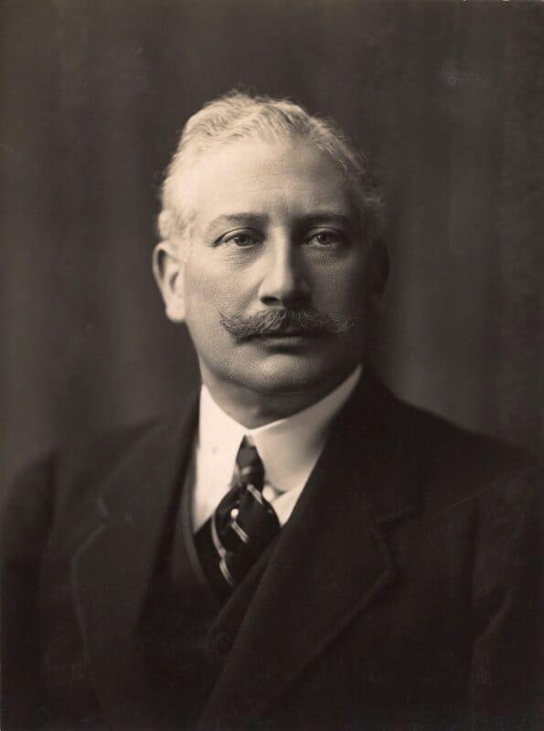 Sir Otto Beit National Portrait Gallery