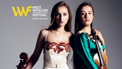 West Wicklow Festival Winter Weekend