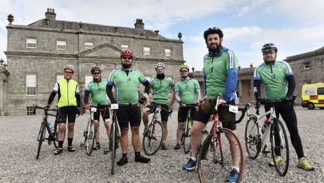 Wicklow Mountains Cycle Challenge 2021