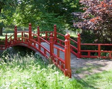 Banner gate